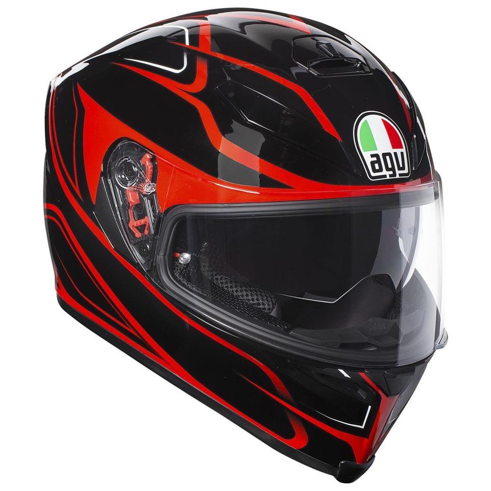 SMK Glide kask szczękowy - Motorecenzje dla Mootocyklistów