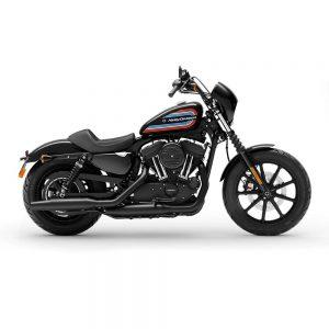 Harley-Davidson-Iron-1200