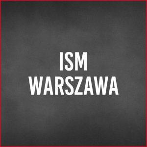 ism-warszawa