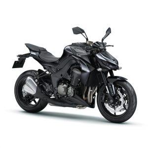 Kawasaki Z1000 (2014-2020)
