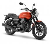 Nowy motocykl MOTO GUZZI V7