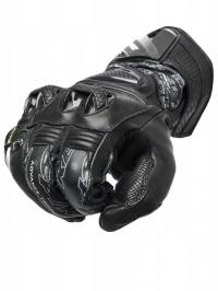 Spyke Tech Pro – rękawice motocyklowe niezależny test