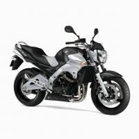 Suzuki GSR 600 (2006-2011) motocykl niezależny test