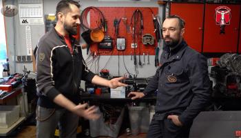 Jak kupić akumulator z elektrolitem do motocykla? [film]
