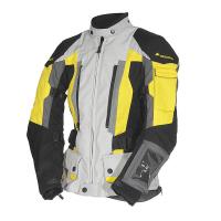 Touratech Companero II kurtka tekstylna niezależny test