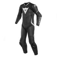 Dainese Laguna Seca 4 1-pc kombinezon motocyklowy – niezależny test [film]
