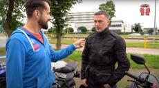 Motocyklowy zakup kontrolowany – finał pierwszego sezonu