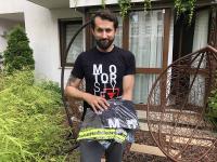 Konkurs – wygraj koszulki Shima
